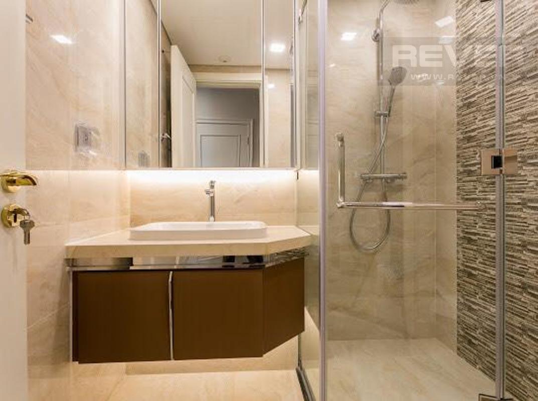 1a27029dd8c03e9e67d1 Cho thuê căn hộ Vinhomes Golden River 2PN, tầng cao, tháp The Aqua 2, đầy đủ nội thất, view sông và tháp Landmark 81