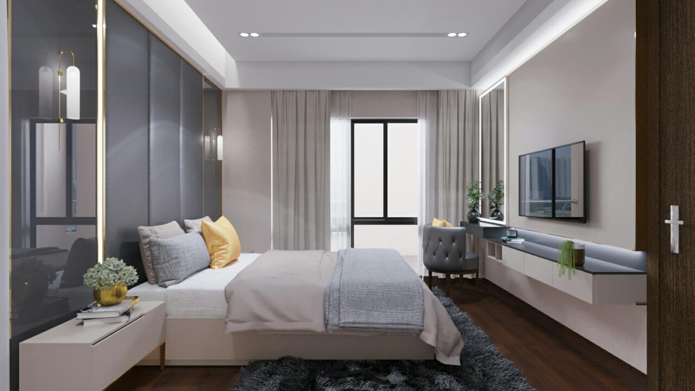 be4d378f0948ef16b659 Cho thuê căn penthouse Centana Thủ Thiêm 3PN 3WC, diện tích 181m2, đầy đủ nội thất cao cấp
