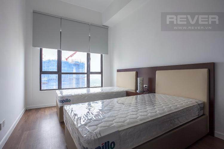 Phòng Ngủ 1 Căn hộ Estella Heights 2 phòng ngủ tầng cao T2 view nội khu