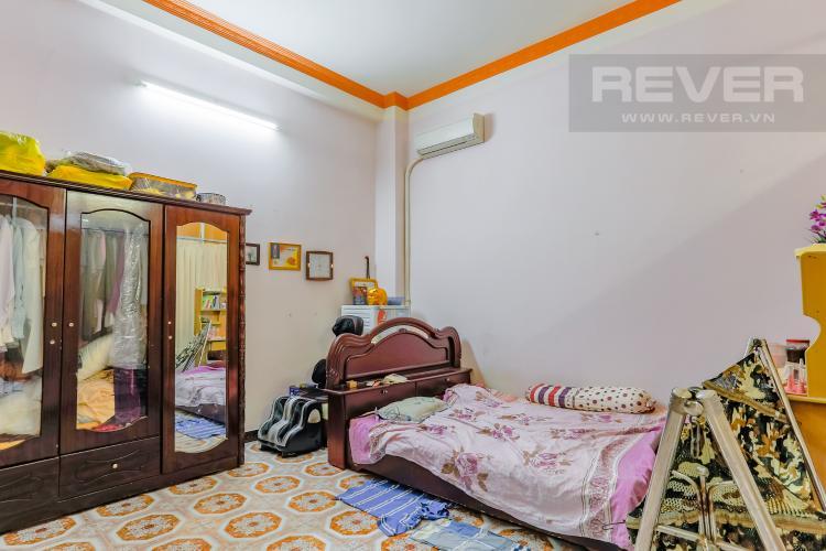Phòng Ngủ 2 Nhà phố 6 phòng ngủ hướng Tây Bắc đường Số 1 Bình Thuận Quận 7