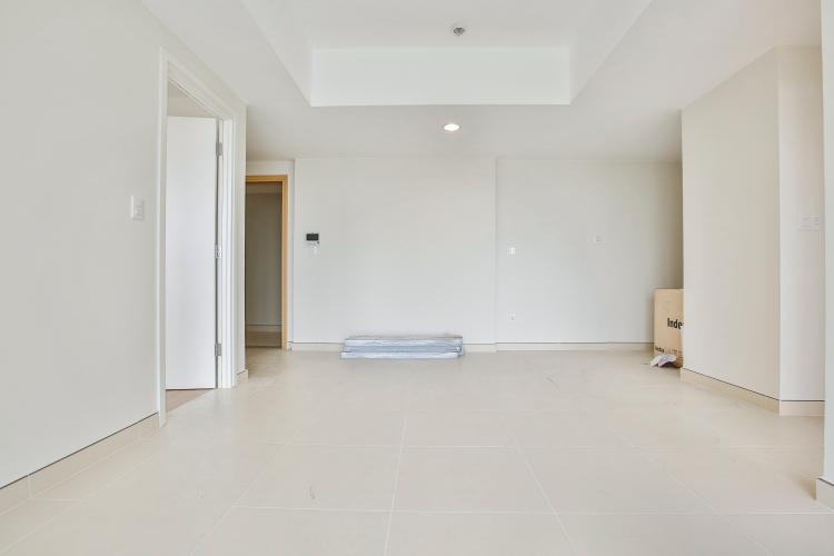 Phòng Khách Căn hộ Masteri Thảo Điền 2 phòng ngủ tầng cao hướng Đông Nam T5
