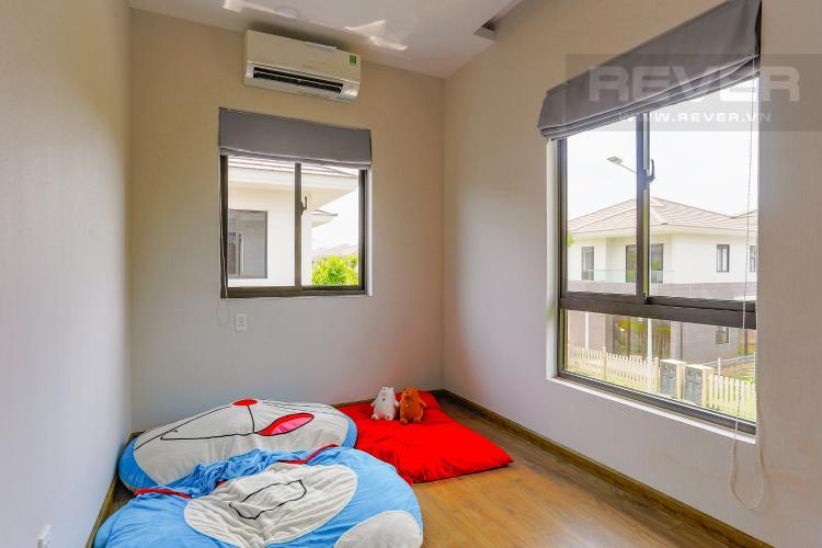 Phòng Ngủ 2 Tầng 1 Biệt thự 5 phòng ngủ dự án Valora Kikyo diện tích 290m2