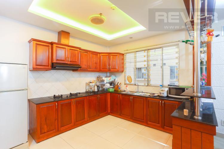 Nhà Bếp Bán căn hộ chung cư Bình Minh 2PN đầy đủ nội thất