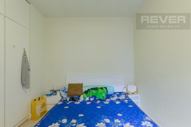Phòng Ngủ 2 Cho thuê căn hộ Lexington Residence 2PN, tầng cao, tháp LC, đầy đủ nội thất