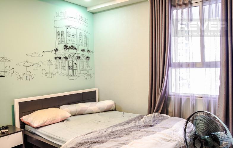 Phòng Ngủ 1 Bán căn hộ 3PN Lexington Residence, tháp LA, diện tích 111m2, view hồ bơi và đại lộ Mai Chí Thọ