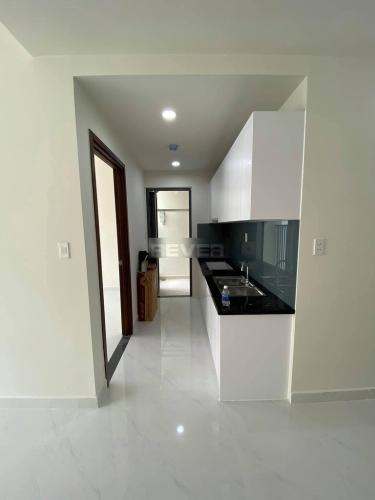 Phòng bếp căn hộ Green River, Quận 8 Căn hộ tầng 17 chung cư Green River view nội khu thoáng mát.