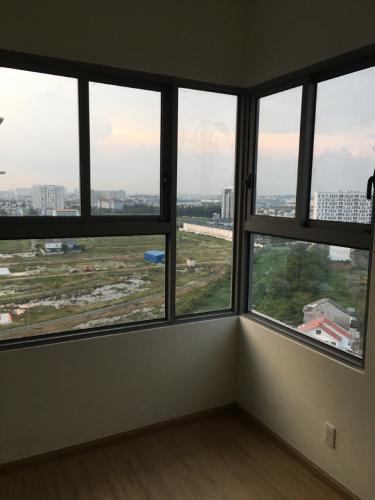 Phòng ngủ căn hộ HAUSNEO Bán căn hộ HausNeo 2PN, tầng 15, không nội thất, căn góc view thoáng