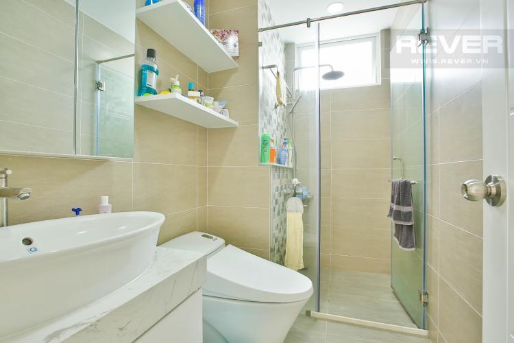 Toilet Căn hộ Vista Verde 1 phòng ngủ tầng trung T1 hướng Đông Nam