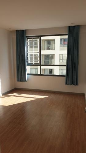 Căn hộ Officetel Cetana Thủ Thiêm nội thất cơ bản, view nội khu.