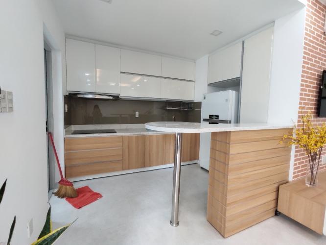 Phòng bếp duplex STAR HILL PHÚ MỸ HƯNG Bán duplex Star Hill Phú Mỹ Hưng 3PN, tầng 4 block A, đầy đủ nội thất, sổ hồng