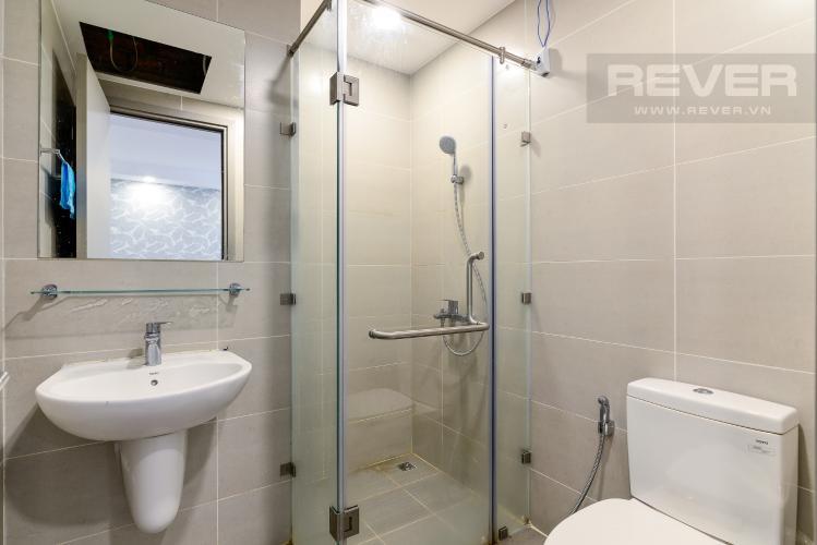 PHòng Tắm Cho thuê căn hộ Officetel The Gold View 1 phòng ngủ, diện tích 50m2, đầy đủ nội thất