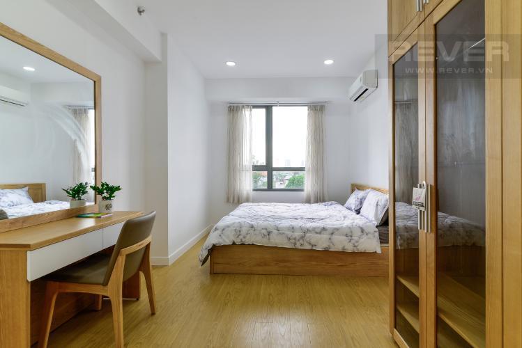 Phòng Ngủ 2 Bán căn hộ Masteri Thảo Điền 2PN, tháp T3, đầy đủ nội thất, view cây xanh mát mẻ