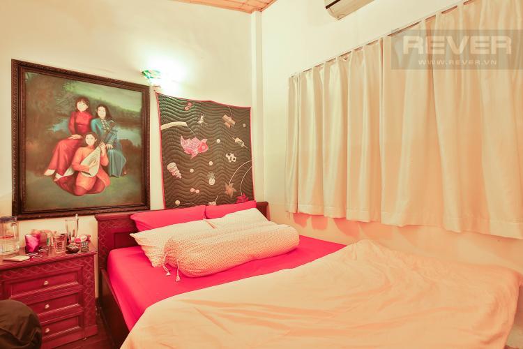 Phòng Ngủ 1 Bán nhà 2 tầng 3 phòng ngủ đường Thái Văn Lung, Quận 1