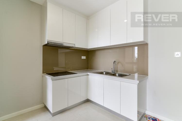 Nhà Bếp Bán căn hộ Masteri An Phú 2PN, tầng trung, tháp B, nội thất cơ bản