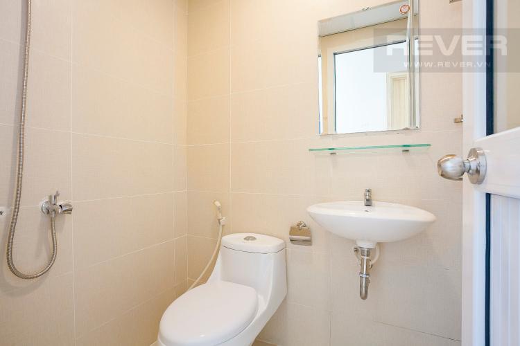 Phòng Tắm Căn hộ Dream Home Residence 2 phòng ngủ tầng trung tháp B nhà trống