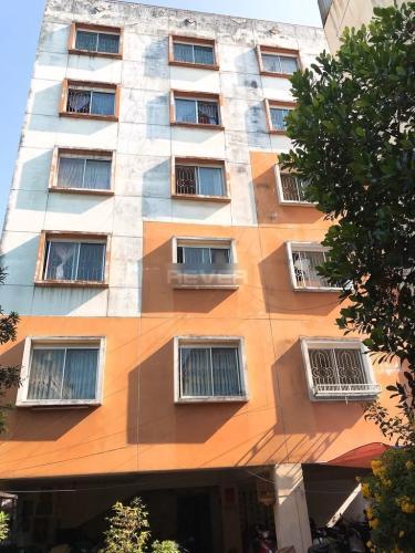 Chung cư 479A Bến Phú Lâm, Quận 6 Căn hộ chung cư 479A Bến Phú Lâm nội thất cơ bản, thiết kế kỹ lưỡng.