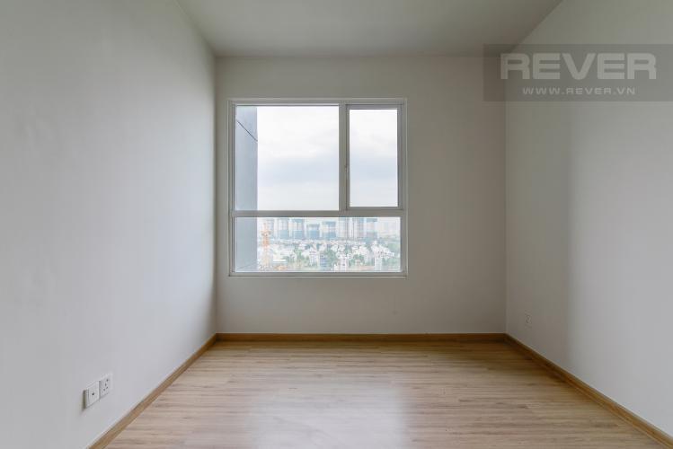 Phòng Ngủ 2 Căn góc Vista Verde 3 phòng ngủ tầng cao T1 mới bàn giao, view sông