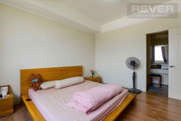 Phòng Ngủ 1 Cho thuê căn hộ Imperia An Phú 3PN, tầng thấp, diện tích 115m2, đầy đủ nội thất, view Landmark 81