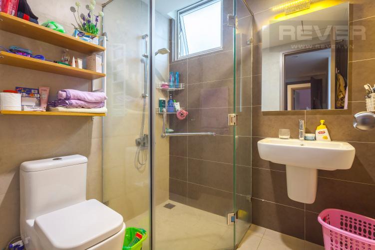 Phòng tắm Căn hộ Lexington Residence tầng trung LA, 3 phòng ngủ, nội thất đầy đủ
