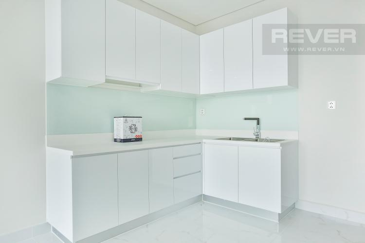 Nhà bếp Căn hộ An gia Skyline 2 phòng ngủ tầng cao AG hướng Nam