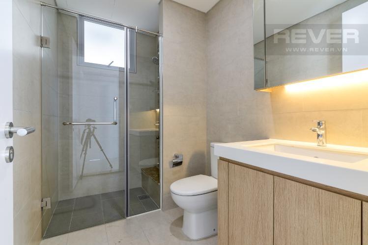 Phòng Tắm 1 Cho thuê căn hộ Estella Heights 3PN, tầng cao, đầy đủ nội thất, view Xa lộ Hà Nội