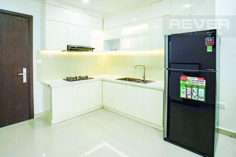 Bếp Cho thuê căn hộ Sunrise Riverside thuộc tầng thấp, diện tích 69.16m2, 2PN, đầy đủ nội thất