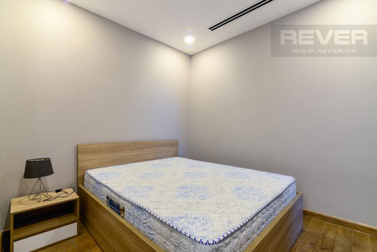 Phòng  Ngủ 2 Bán và cho thuê căn hộ Vinhomes Central Park 2 phòng ngủ tầng cao tháp Park 1, view sông mát mẻ