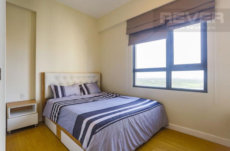 Phòng Ngủ 2 Căn hộ Masteri Thảo Điền tầng cao, 2PN nội thất đầy đủ