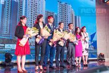 Rever là đối tác chiến lược phân phối chính thức dự án SaFira Khang Điền