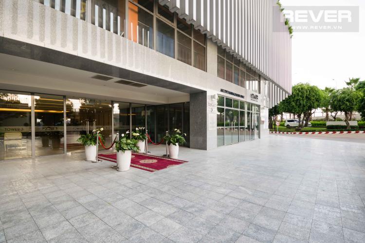 Mặt Trước Bán shophouse Diamond Island - Đảo Kim Cương tháp Brilliant, diện tích 72m2, có phòng làm việc cho nhân viên