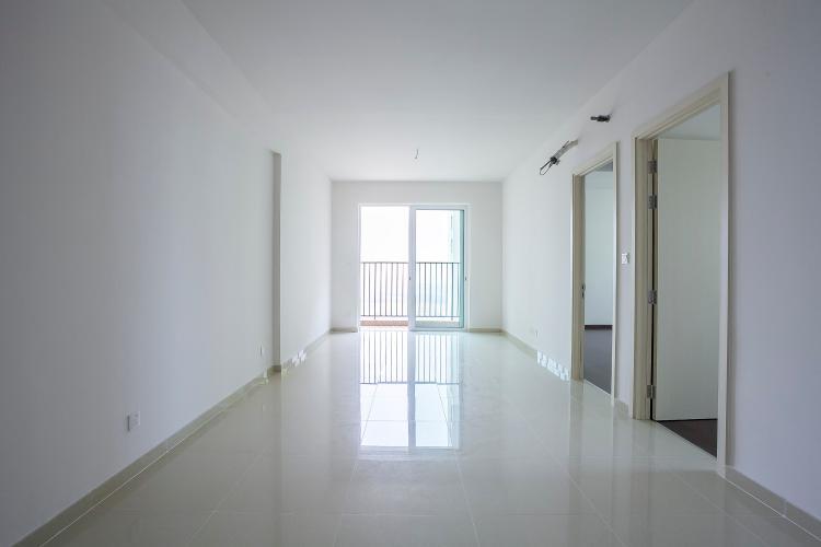 Tổng Quan Căn hộ Vista Verde 2 phòng ngủ tầng cao Lotus nội thất cơ bản