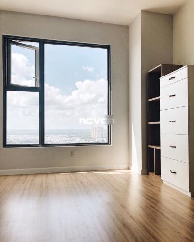 Phòng ngủ căn hộ An Gia Skyline, Quận 7 Căn hộ chung cư An Gia Skyline tầng cao, nội thất cơ bản.
