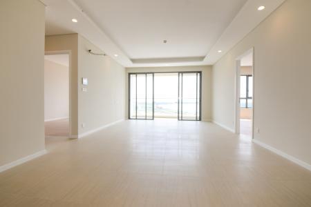 Bán hoặc cho thuê căn hộ Diamond Island tầng thấp 2PN, đa tiện ích