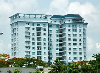 Cao ốc Phú Nhuận