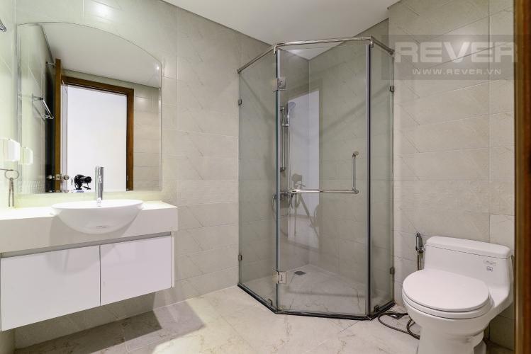 Phòng Tắm 1 Bán căn hộ Vinhomes Central Park 3PN tầng trung tháp C3, diện tích lớn 121m2, không gian yên tĩnh