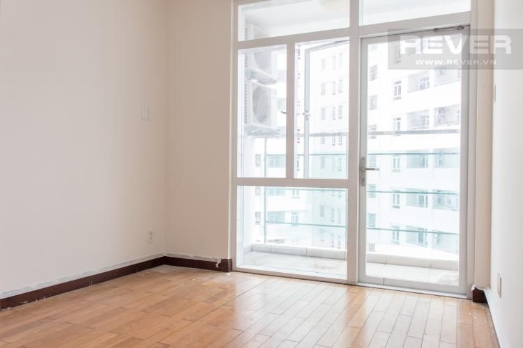 Phòng Ngủ Bán căn hộ Him Lam Riverside 2PN, diện tích 111m2, nội thất cơ bản, view hồ bơi nội khu