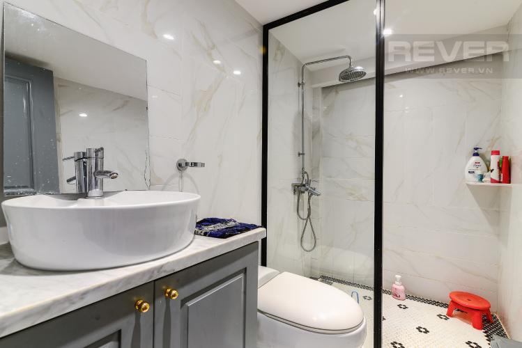 Phòng Tắm 1 Căn hộ chung cư 2 phòng ngủ số 87 Bà Huyện Thanh Quan Quận 3