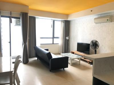 Bán căn hộ Masteri Thảo Điền 2PN, tháp T1, đầy đủ nội thất, view nội khu