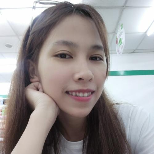 Trần Thị Kim Anh Sales Executive