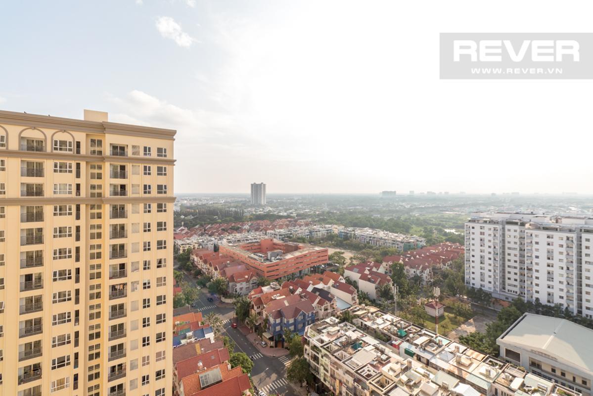 IMG_1000 Bán căn hộ Saigon Mia 2PN, tầng trung, diện tích 78m2, nội thất cơ bản, view thoáng