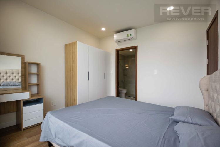 Phòng Ngủ 2 Cho thuê căn hộ Grand Riverside 3PN, đầy đủ nội thất, view sông thoáng mát
