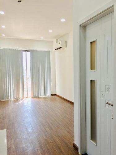 Căn hộ Office-tel Masteri Millennium tầng 6, nội thất cơ bản.