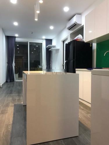 Phòng bếp RichStar, Tân Phú Căn hộ RichStar ban công rộng rãi, bàn giao đầy đủ nội thất.