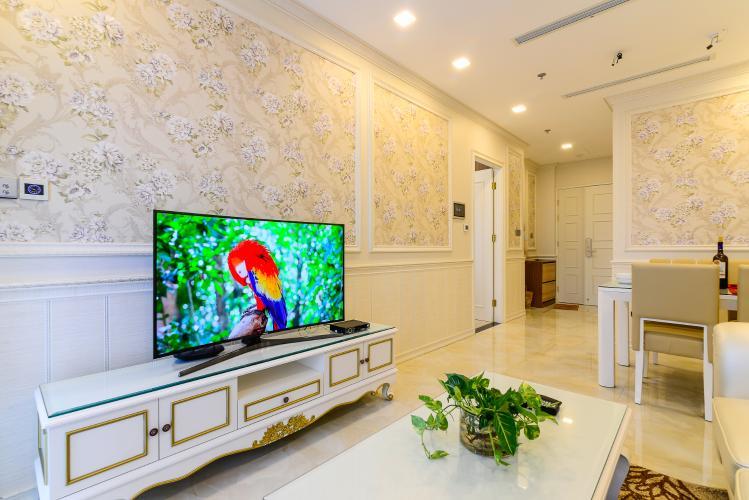 _DSC1662 Bán căn hộ Vinhomes Golden River 1 phòng ngủ, tầng thấp, đầy đủ nội thất sang trọng, view trực diện sông thoáng mát