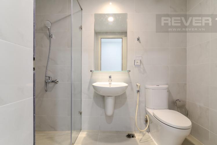 Phòng Tắm 1 Bán căn hộ Masteri An Phú 2PN, tầng thấp, tháp A, hướng Đông đón gió