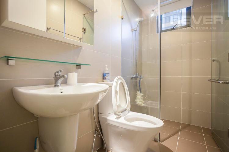 Phòng Tắm Căn hộ Masteri Thảo Điền 2 phòng ngủ tầng cao T4 view hồ bơi