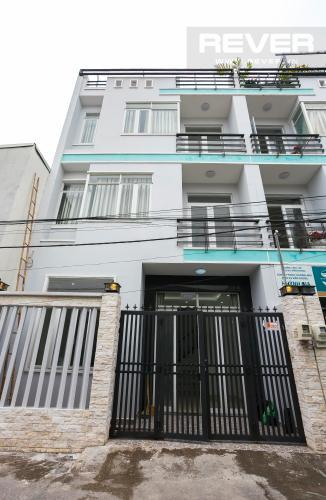 Mặt Tiền Nhà phố hẻm xe hơi đường Nguyễn Văn Giáp Quận 2