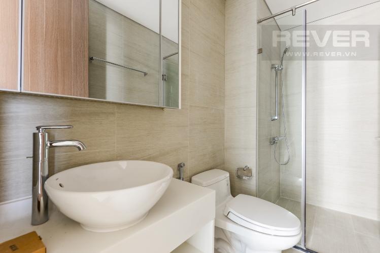 Phòng tắm 1 Căn góc Vinhomes Central Park 3 phòng ngủ tầng cao Park 5