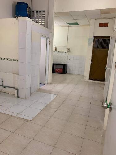 Phòng bếp nhà phố Bình Thạnh Nhà phố hướng Đông diện tích 200m2, gần Co.opmart Chu Văn An.