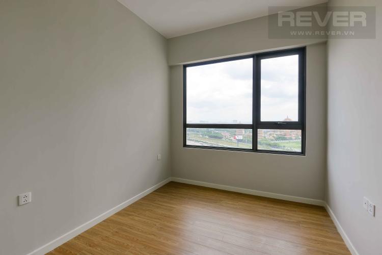 Phòng Ngủ 2 Cho thuê căn hộ Masteri An Phú 2PN, tầng trung, tháp B, view Xa lộ Hà Nội